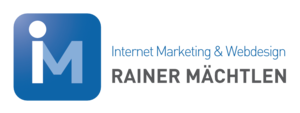 Logo von Internet Marketing Rainer Mächtlen
